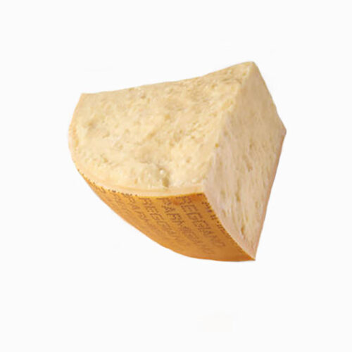 Parmesanost 5 kg lagrad i 24 månader, 1/8 av hel kärna